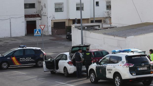 Cinco agentes heridos en una operación antidroga desarrollada en ...
