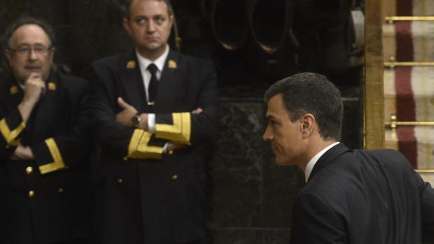 La zozobra en la inversión pública se disparará si Sánchez no aprueba los Presupustos del Estado pra 2019