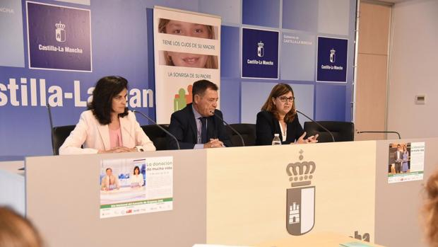 La región registra 27 donaciones en cinco meses, el 81,5% de ellas multiorgánicas