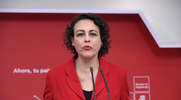 Magdalena Valerio, en una imagen reciente