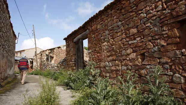 El 27% de los municipios aragoneses están en riesgo extremo de extinción