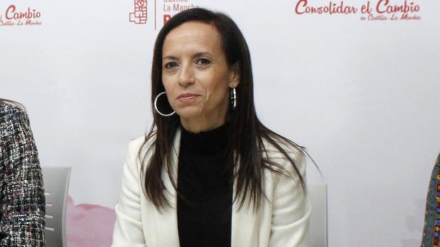 Beatriz Corredor, en una imagen de archivo