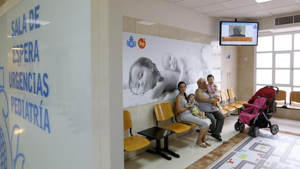 Sergas y pediatras buscan vías para organizar la atención en vacaciones