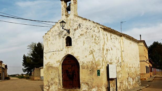 Ermita de «La Purísima»