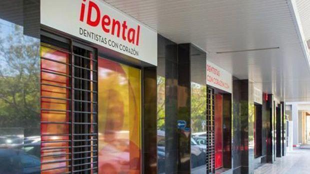 Una de las clínicas iDental