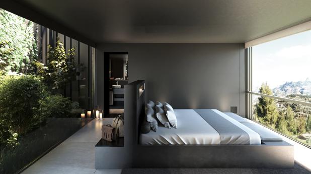 Vivood Hotel Inaugura Este Verano 10 Villas De Lujo Con Piscina