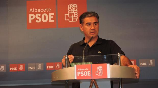 Manuel González Ramos, nuevo delegado del Gobierno en Castilla-La Mancha