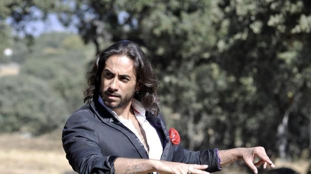 José Carmona «Rapico» presenta su espectáculo «Errante», donde cuenta las dificultades del pueblo gitano
