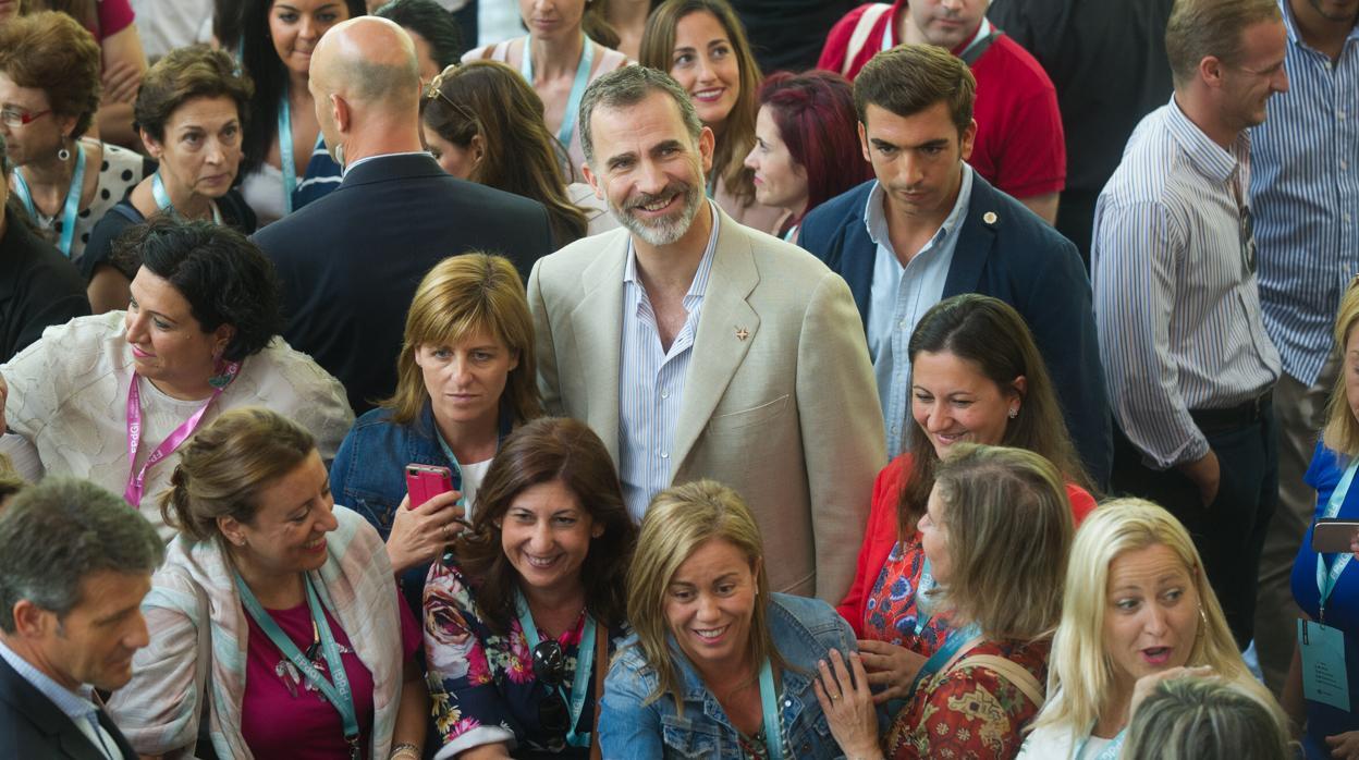 Los Premios Princesa se mantienen en Gerona pese al intento de boicot separatista
