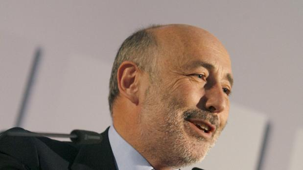 Javier Losada, en una imagen de archivo