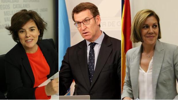 El PP se debate entre el combate interno y un candidato de consenso