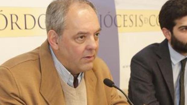 Javier Menéndez Ros estará este viernes en Toledo para recoger el premio a la Iglesia Necesitada