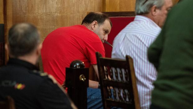Juan Carlos, el único acusado por el homicidio de Martin