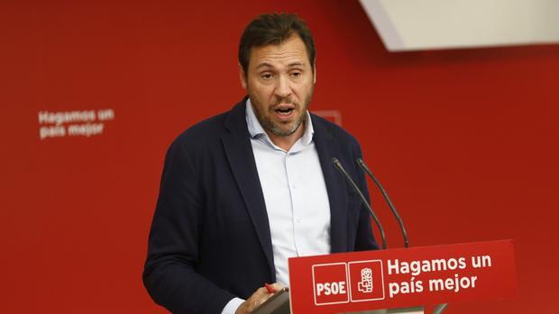 El PSOE resta importancia a la polémica de Puente