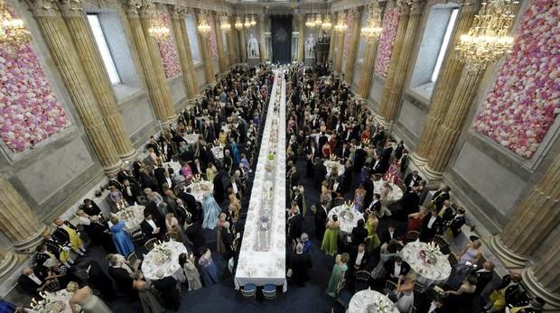 El banquete de los «muertos»: arruinan una boda por 1.500 euros