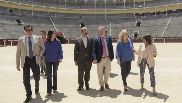 Las plaza de Las Ventas encoge: el ruedo será más pequeño y las gradas perderán aforo