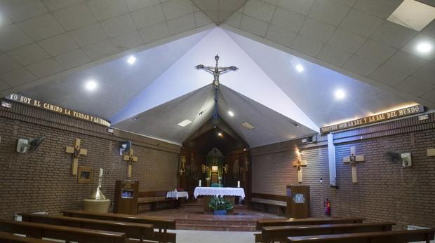 Santa Inés: la Iglesia en las periferias