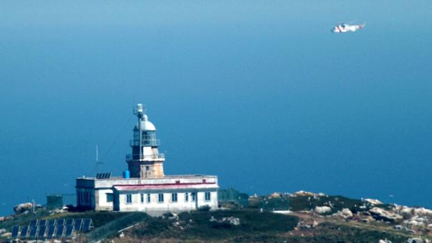 Faro de las Illas Sisargas
