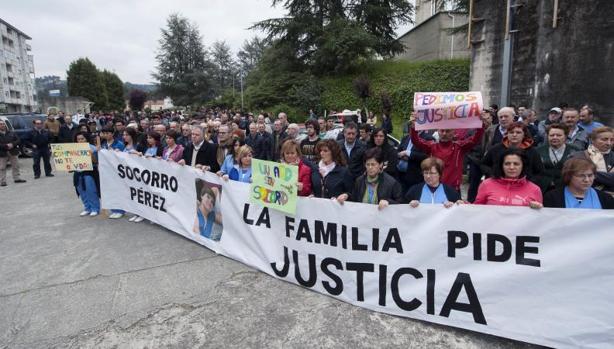 Socorro Pérez: tres años, un asesino, ninguna respuesta