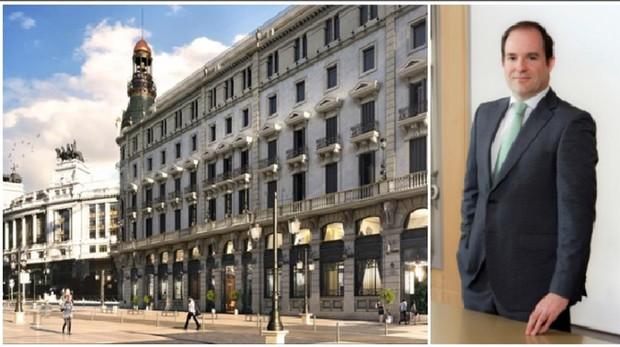 Un experto en Turismo para el nuevo centro comercial de Canalejas