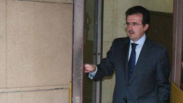 El empresario leonés José Luis Ulibarri