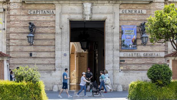 El gobierno de pedro s nchez rechaza ceder a la for Sede de la presidencia de la comunidad de madrid