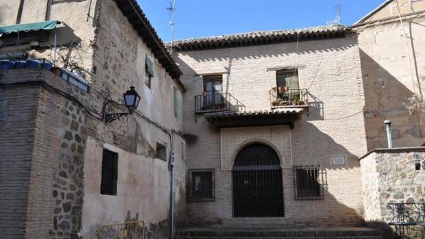 12 nuevos monumentos entran en la lista roja del patrimonio toledano - Casa lista madrid ...