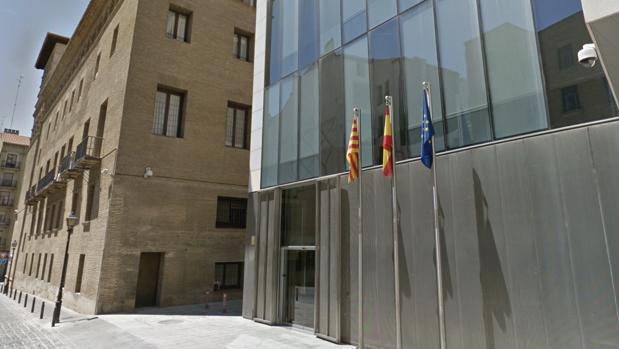 La sentencia ha sido dictada por la Audiencia Provincial de Zaragoza