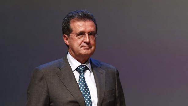 El empresario José Luis Ulibarri, en una foto de archivo
