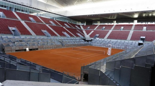 Berlín y Múnich desmienten a Tiriac: no pujan por el Open de Tenis de Madrid