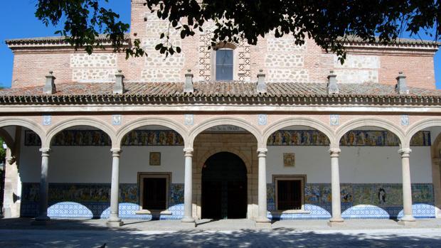 La basílica de Nuestra Señora del Prado es uno de los grandes atractivos de Talavera de la Reina