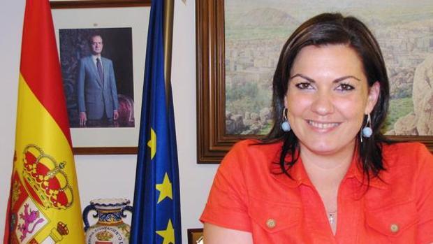La alcaldesa de Puertollano ha recibido la petición para que deje la alcaldía