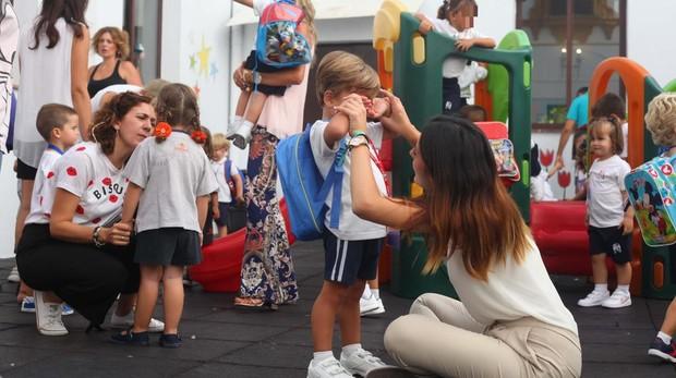Los pequeños con necesidades especiales pasarían a recibir educación en un centro ordinario