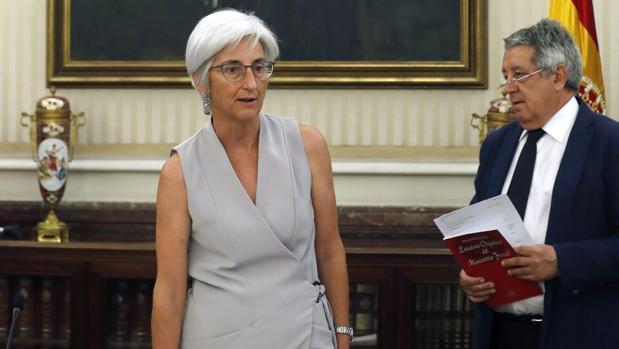 La Fiscalía pide al juez que reactive la entrega de los fugados en Bélgica