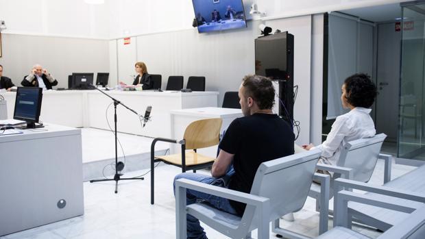 Dos acusados por integración en Daesh en otro juicio de la Audiencia Nacional de 2017