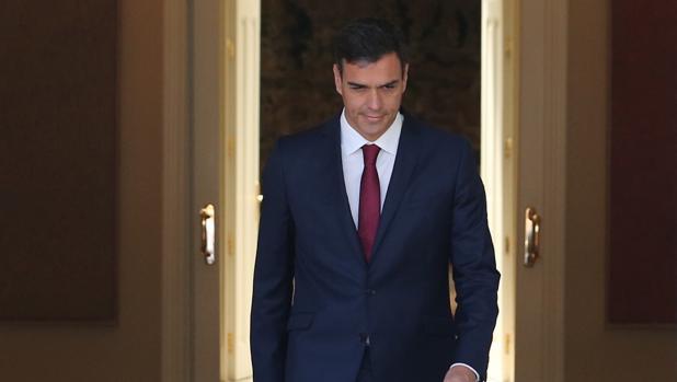 La llegada a Moncloa anima a Sánchez a buscar «estrellas» para Madrid ciudad y las europeas