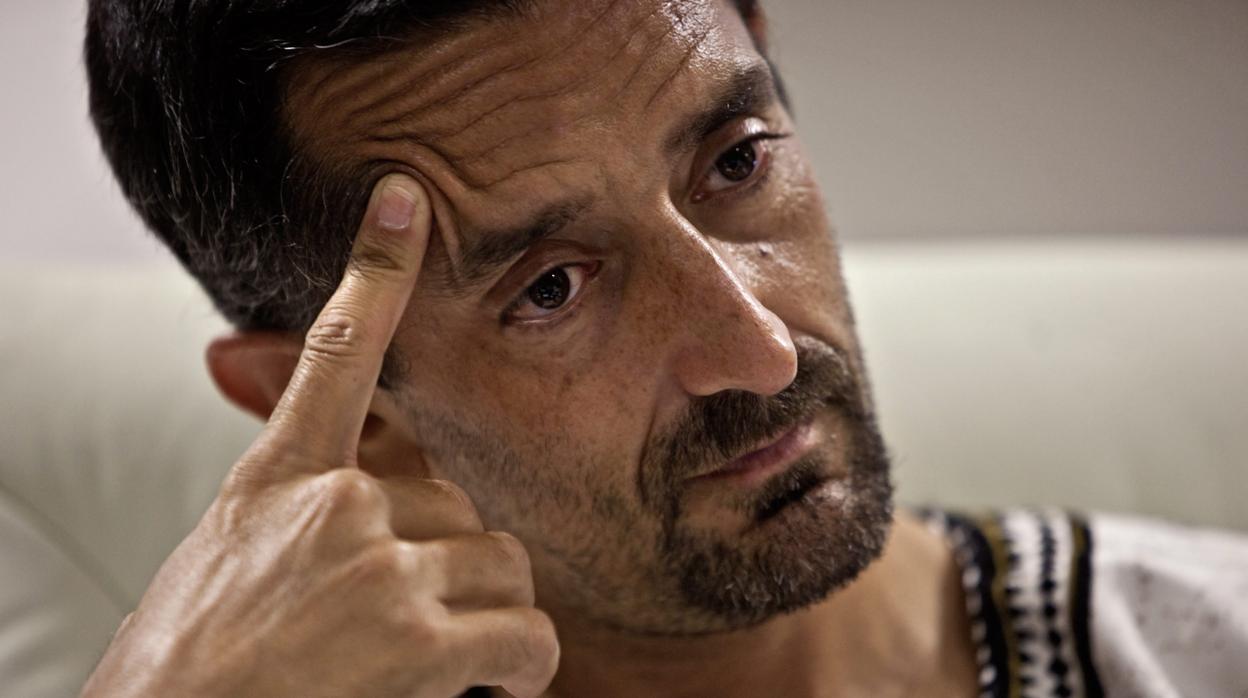 El doctor Pedro Cavadas vuelve a obrar otro «milagro»