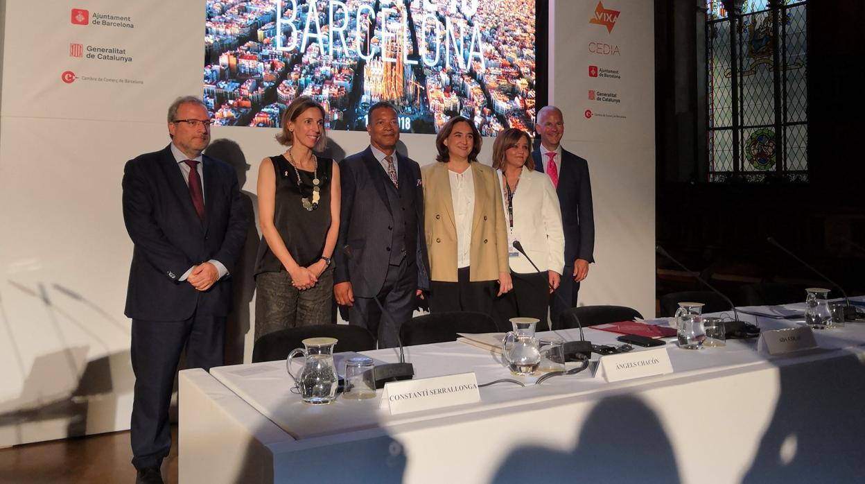 El mayor salón audiovisual dejará más de 400 millones en Barcelona