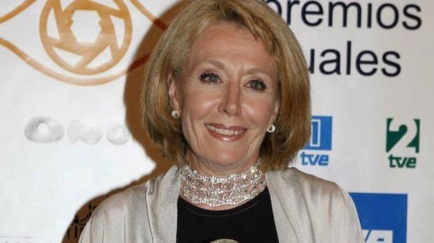El Gobierno elige a Rosa María Mateo como administradora provisional de RTVE