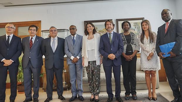 El Cabildo de Tenerife destina 15 millones en cooperación intennacional