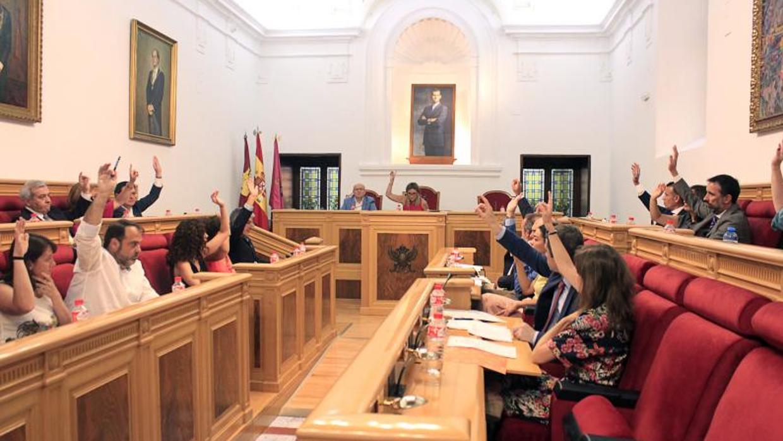 El Debate del Estado de la Ciudad aprueba 32 propuestas por ...