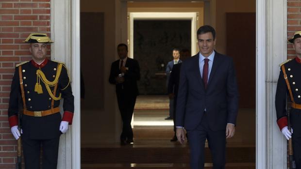 Hemeroteca: El Gobierno «no se rinde» pero admite que tras los cambios en el PP y PDECat «se crean más problemas» | Autor del artículo: Finanzas.com
