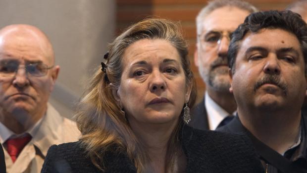 El Supremo confirma un año y medio de cárcel para el tuitero que insultó a Pilar Manjón
