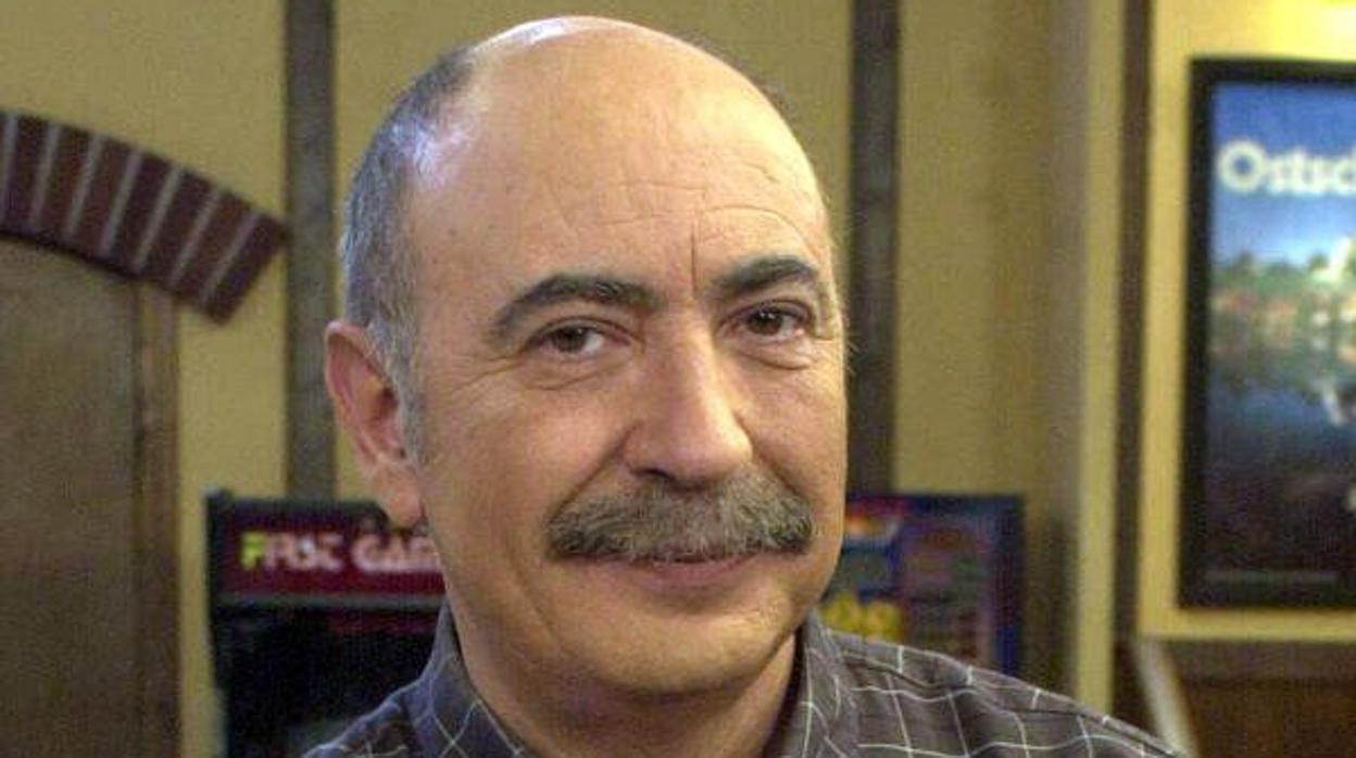 Muere Ernesto Chao, actor que dio vida a Miro Pereira en «Pratos Combinados» y a Albor en «Fariña»