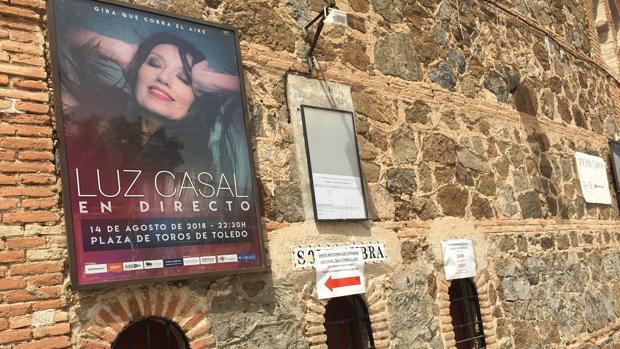 Aún quedan entradas a la venta las últimas entradas para el concierto de Luz Casal