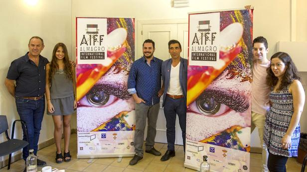 Presentación del Festival Intenacional de Cine de Almagro