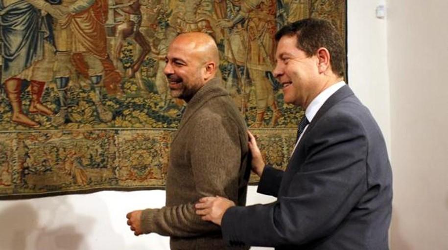 Page insinúa una ruptura con Podemos a causa del presupuesto