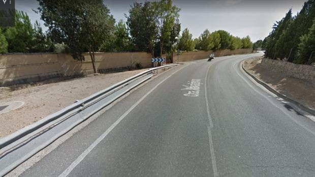 La carretera de Navalpino es la calle más cara de la región