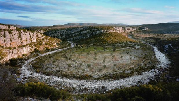 Imatge del museu de Valltorta
