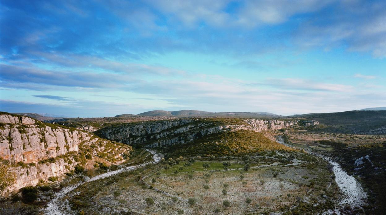 El Parc Cultural Valltorta-Gasulla i Morella la Vella estrenen nova senyalització d'accessos